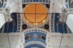 Çıralı Camii İçerisi, Ayvalık Gezilecek Yerler