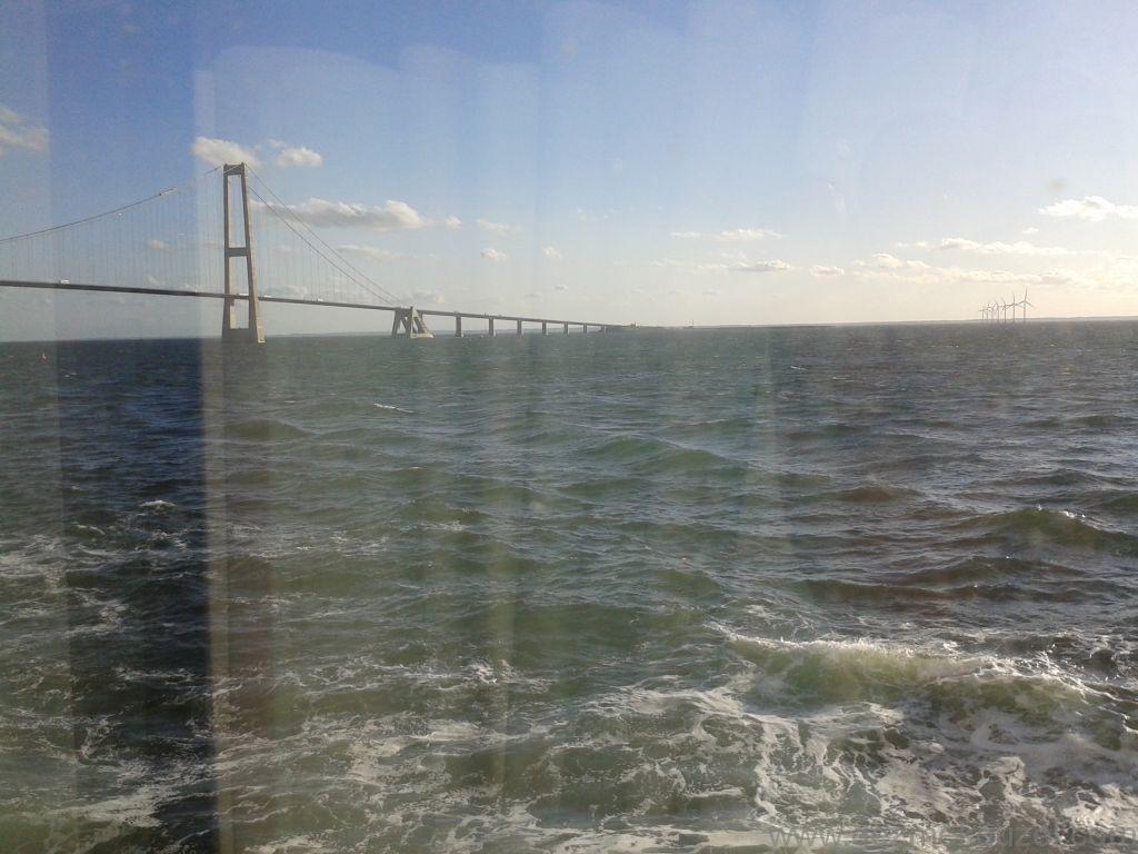Öresund Köprüsü, Stockholm Turu, Baltık Başkentleri Gezisi