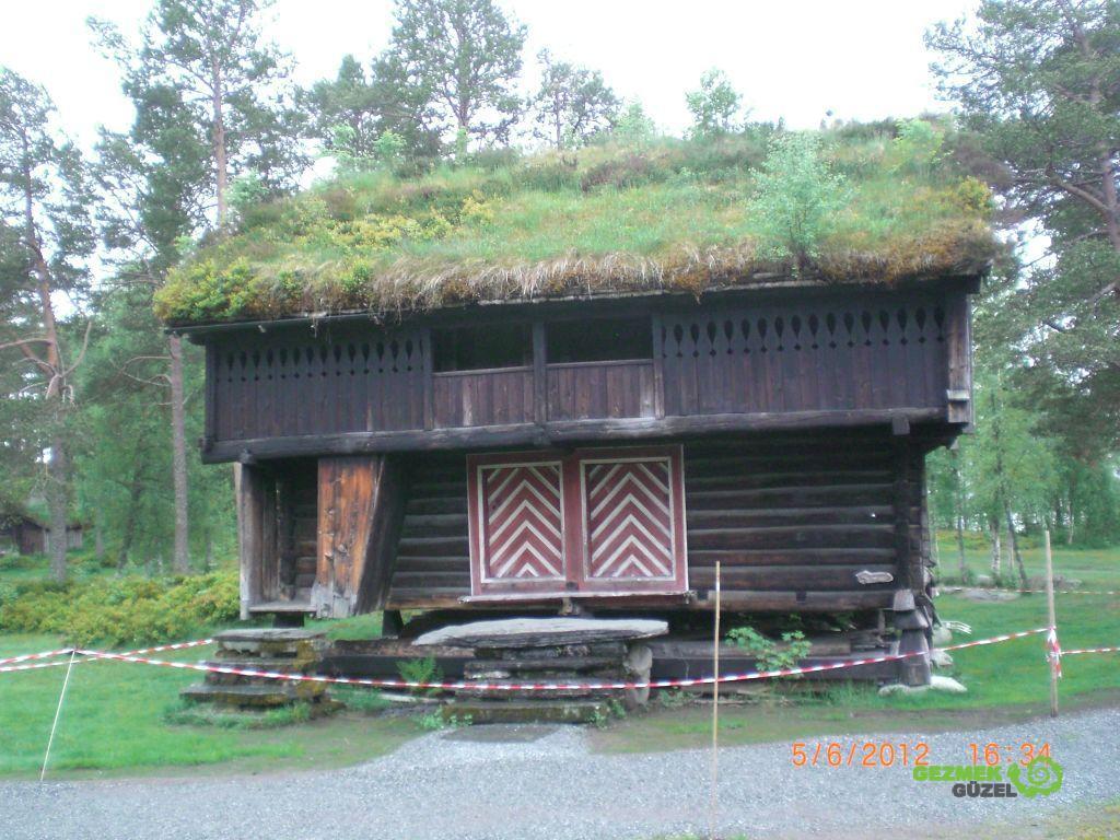 Norveç Fiyortları - Molde