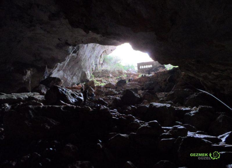 Cennet Mağarası İçinden, Mersin Gezilecek Yerler, Adana Gezisi Notları