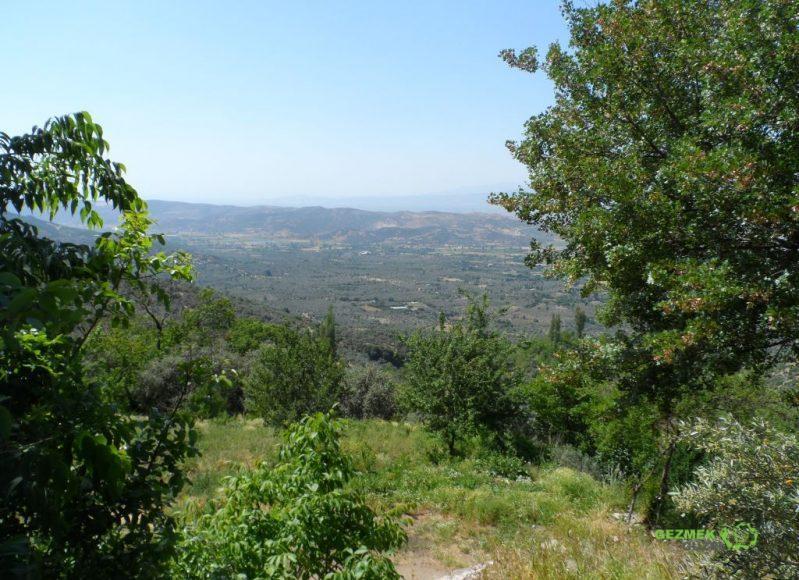 Kaplan Köyü, Tire Gezilecek Yerler