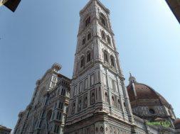 Giotto'nun Çan Kulesi, Floransa Gezilecek Yerler