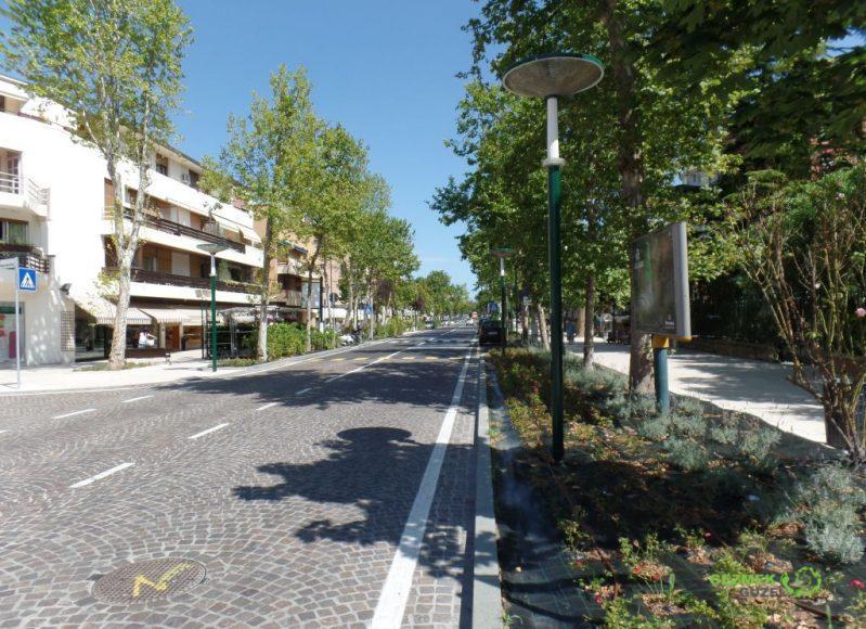 Lido Sokakları, Venedik Gezilecek Yerler