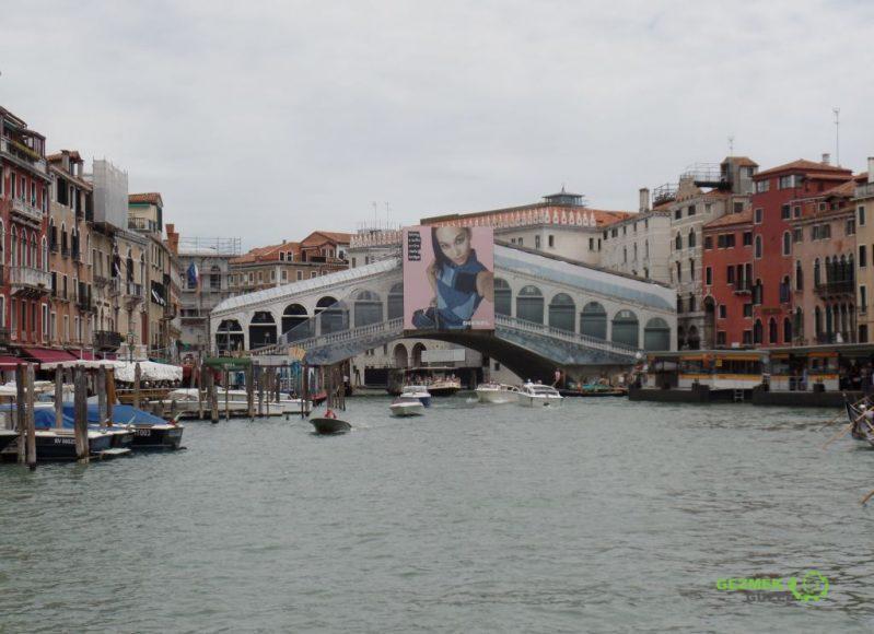 Rialto Köprüsü, Venedik Gezilecek Yerler