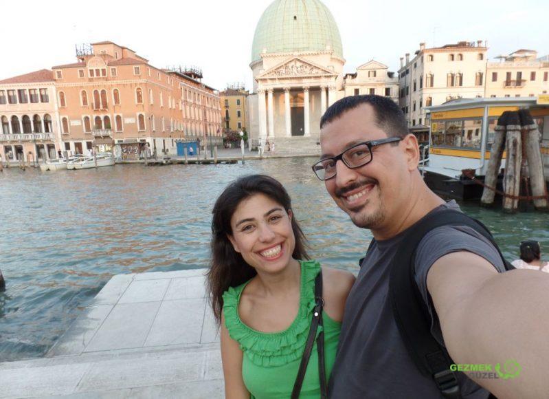 Santa Lucia, Venedik Gezilecek Yerler
