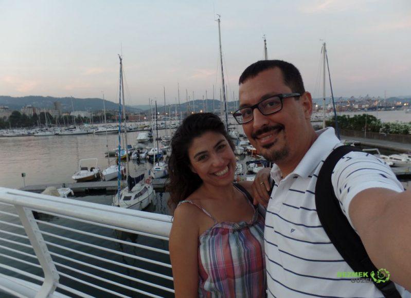 La Spezia Yat Limanı