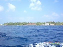 Paradise Island Resort, Maldivler Turu