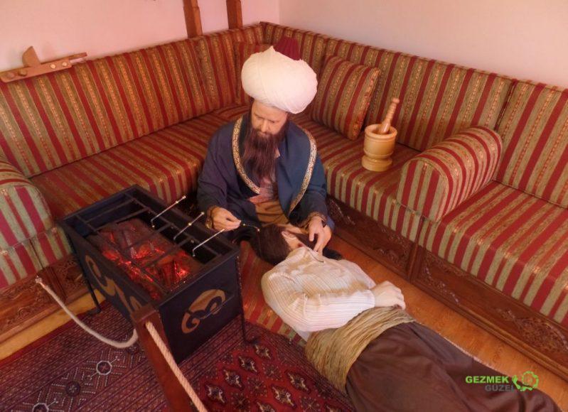 Türk Dünyası Bilim, Kültür ve Sanat Merkezi, Sazova Parkı