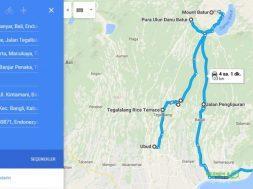Ubud gezisi planı, Bali Gezi Planı, Endonezya Gezi Planı