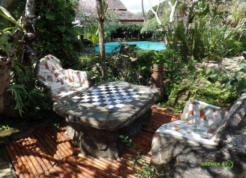 Dusun Jogja Village Inn, Yogyakarta'da Nerede Kalınır, Yogyakarta Gezisi