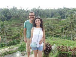 Pegalalang Pirinç Terasları, Ubud Gezilecek Yerler, Bali Gezisi