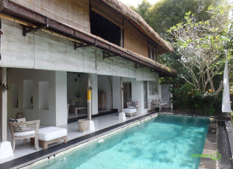 Villa Shamballa Bali, Private Villa, Bali'de Balayı