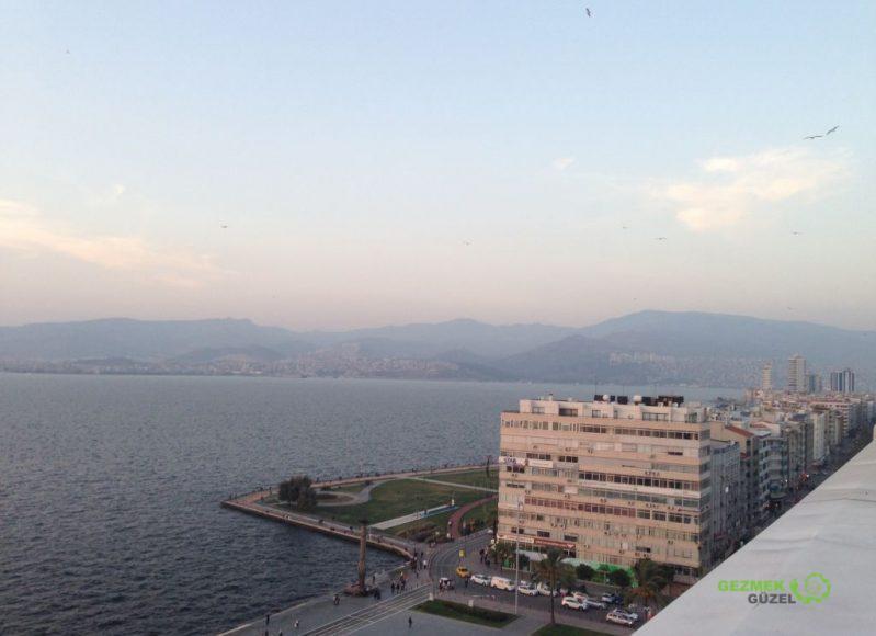 İzmir Tatili