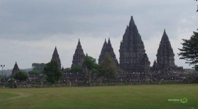 Prambanan Tapınağı