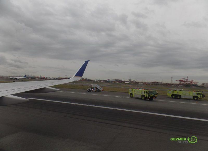 Uçakta Yangın, Uçak Yolculuklarında Başımıza Gelen Sıra Dışı Olaylar ve Yolcu Hakları