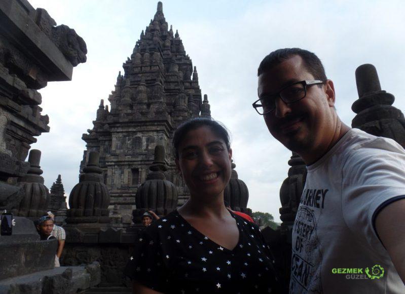 Vishnu Tapınağı, Prambanan Tapınakları