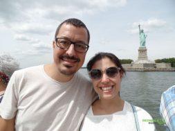 Özgürlük Anıtı, New York Gezilecek Yerler