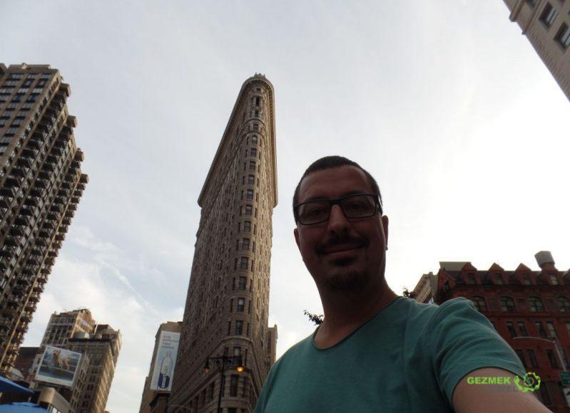 Flatiron Binası, New York Gezilecek Yerler