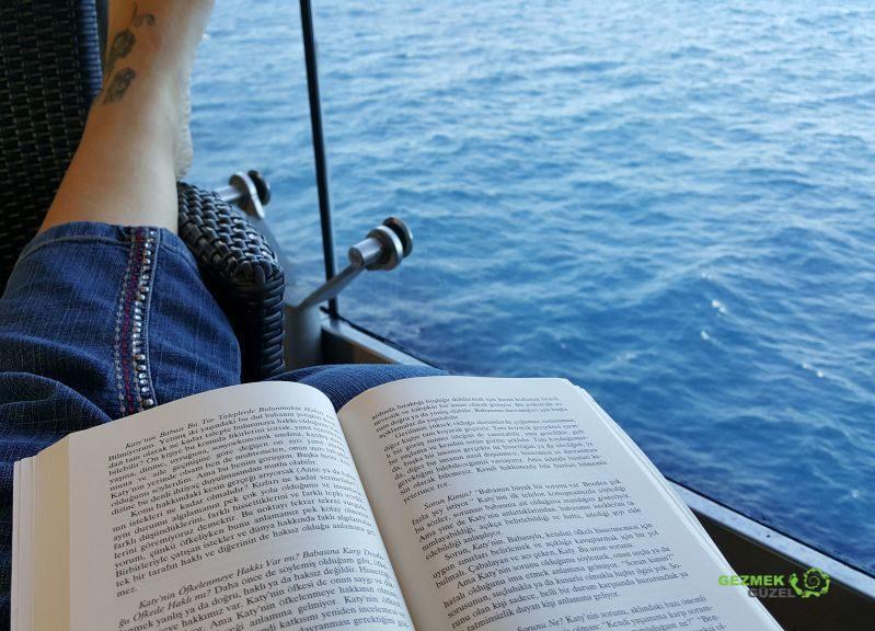 Gemide Seyahat Keyfi, Cruise Turları Hakkında