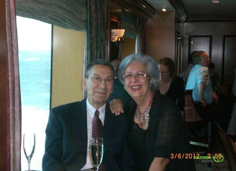Gemilerde Giyim, Cruise Turları Üzerine