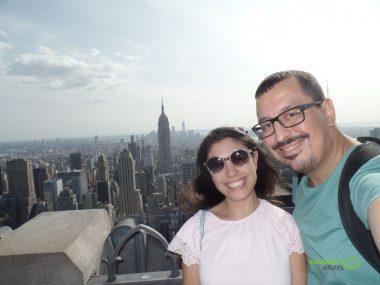 New York'a Yukarıdan bir bakış, New York Gezi Notları