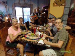 Orlando Gezi Rehberi, El Tenampa Mexican Restaurant