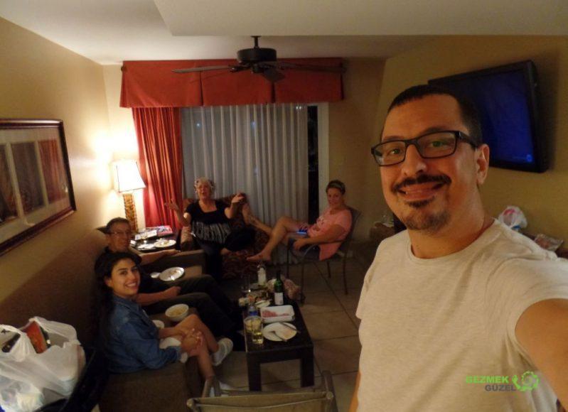 Orlando'da Konaklama, Orlando Gezi Rehberi