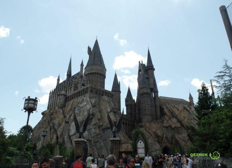 Universal Studios Islands of Adventure Harry Potter