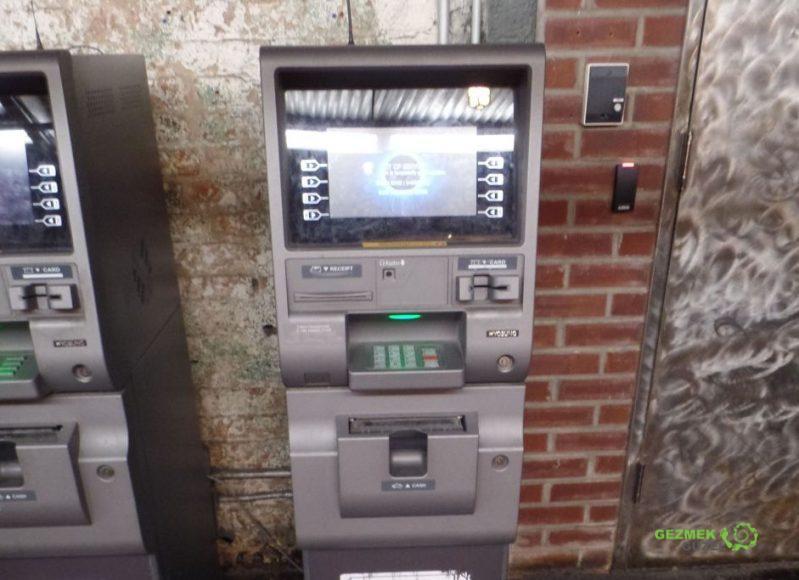 Market içi ATM, Amerika Gezi Notları