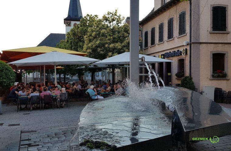Hauptstrasse - Walldorf'ta Ne Yapılır