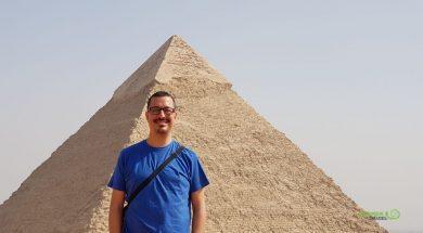 Büyük Piramit, Kahire Gezilecek Yerler