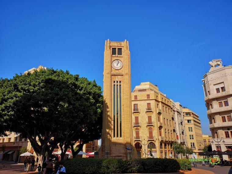 Yıldız Meydanı, Beyrut Gezi Rehberi