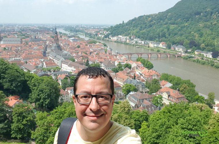 Heidelberg - 2018 Gezilerimiz