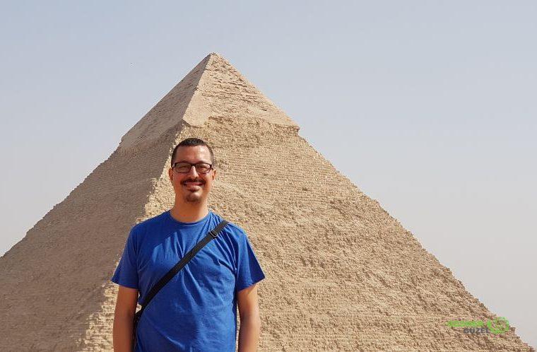 Kahire - 2018 Gezilerimiz