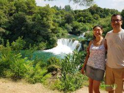 Krka Hırvatistan – 2018 Gezilerimiz