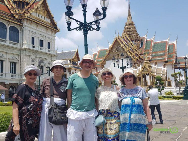 Tayland - 2018 gezilerimiz