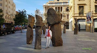 Beirut Souks, Beyrut Gezilecek Yerler