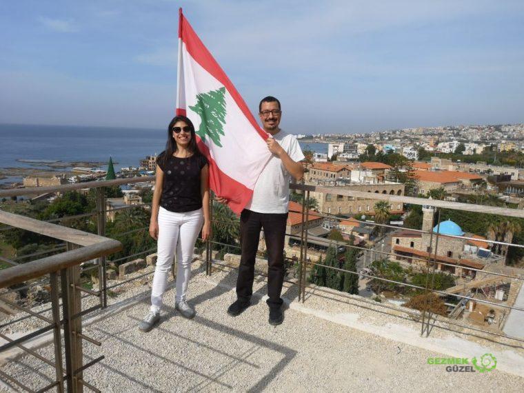 Byblos, Beyrut Gezilecek Yerler