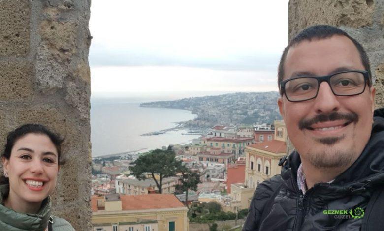 Napoli'de, Napoli Gezi Rehberi