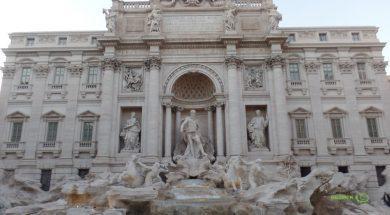 Trevi Çeşmesi – Roma Gezi Rehberi