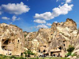 Kapadokya-Turu