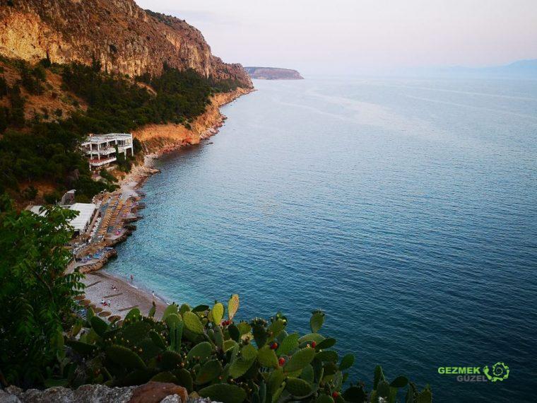 Arvanitia Plajı 2, Nafplio Gezi Rehberi