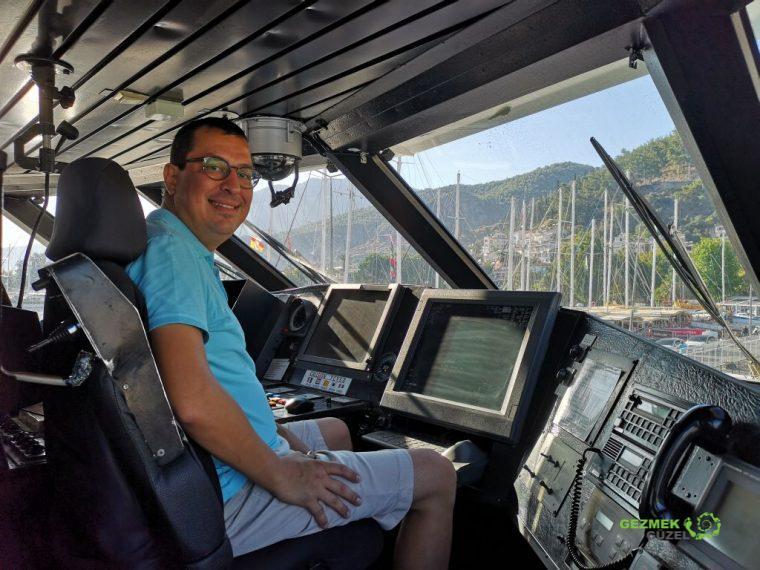 Rodos gezi rehberi - Rodos'a Nasıl Gidilir, Tilos Travel