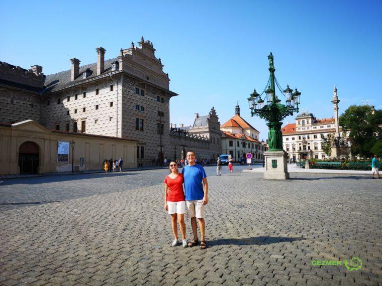 Prag Gezi Rehberi - Prag gezerken biz