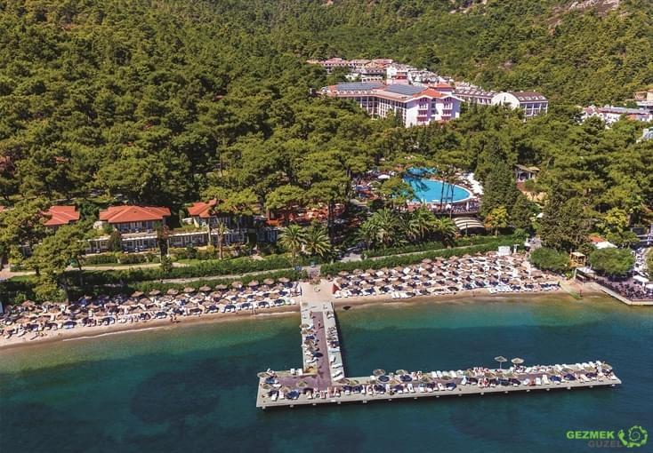 grand-yazici-club-turban-otel-genel-gorunum-Tatil Köyleri