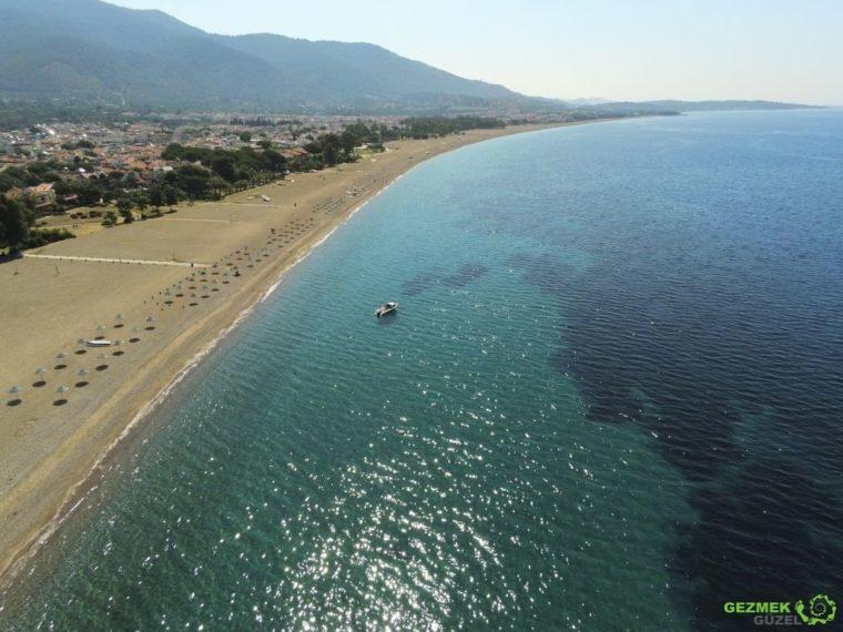 Pandemi Dönemi Sağlıklı Seyahat ve Tatil Önerileri, plajlar