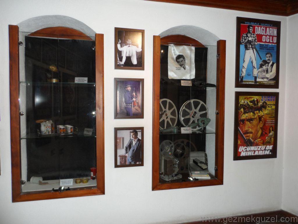 Adana Sinema Müzesi, Adana Gezilecek Yerler, Adana Gezisi Notları