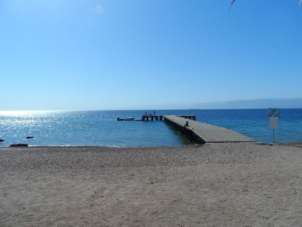 Akabe Berenice Beach Club