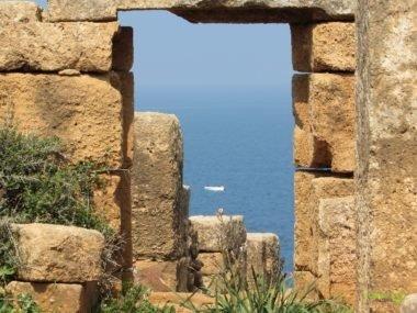 Antik Roma Harabeleri – Tipaza Gezilecek Yerler