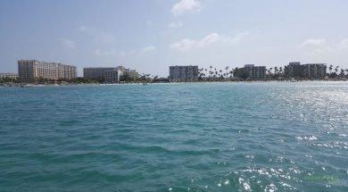 Aruba'da Şnorkel Turu